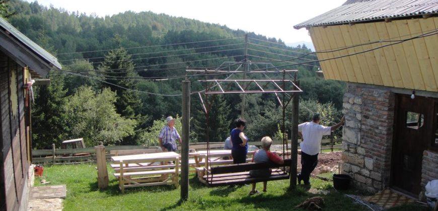 Apartmani Kanjon Uvac