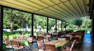 Restoran Kasina kod Ajduka