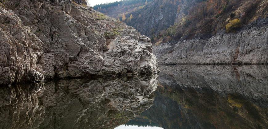 Biserna Dolina Uvac