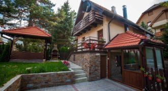 Boka apartman Zlatibor