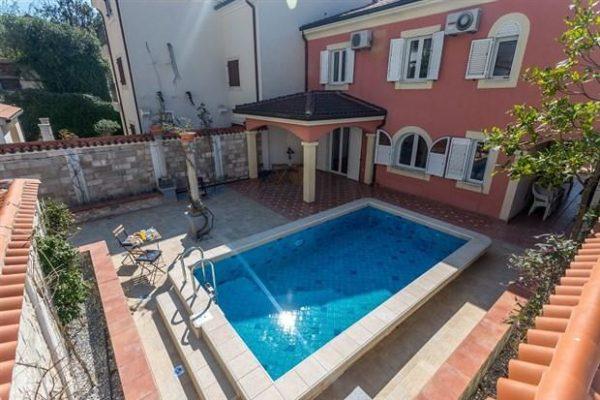 Villa Branka Kotor