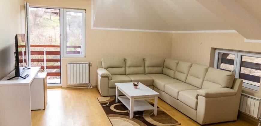 Apartmani Sigma Banja Vrujci