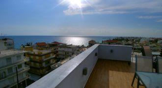 Sea Star Apartmani Kalikratia Grčka