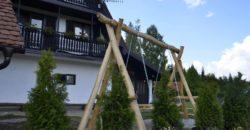 Vila Šapat Šume apartmani Tara
