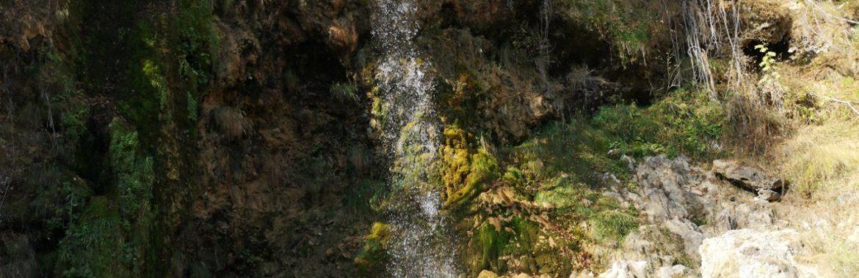 Gostiljski vodopadi Zlatibor
