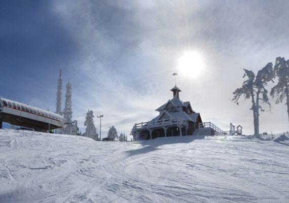 Ski centar Tornik Zlatibor