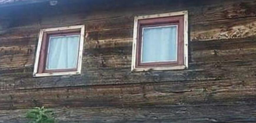 Etno selo Munić Uvac