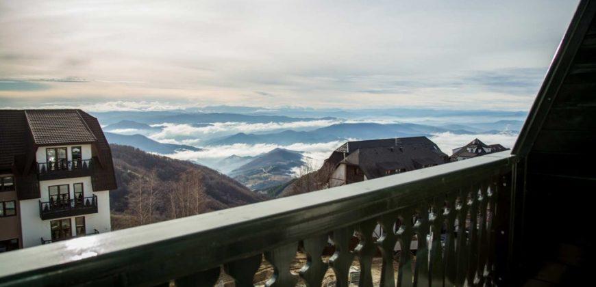 Srebrna planina RESORT & SPA Kopaonik